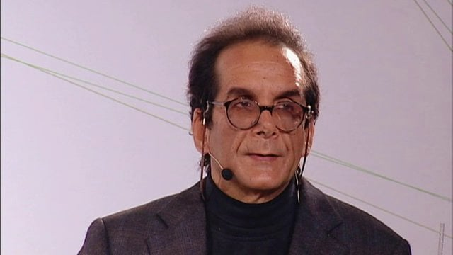 Global Security - Charles Krauthammer highlights video