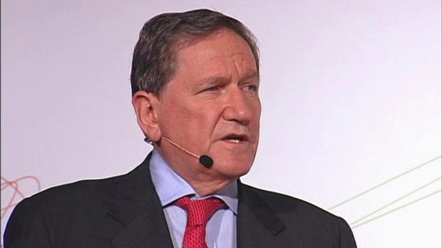 Global Security - Richard Holbrooke highlights video
