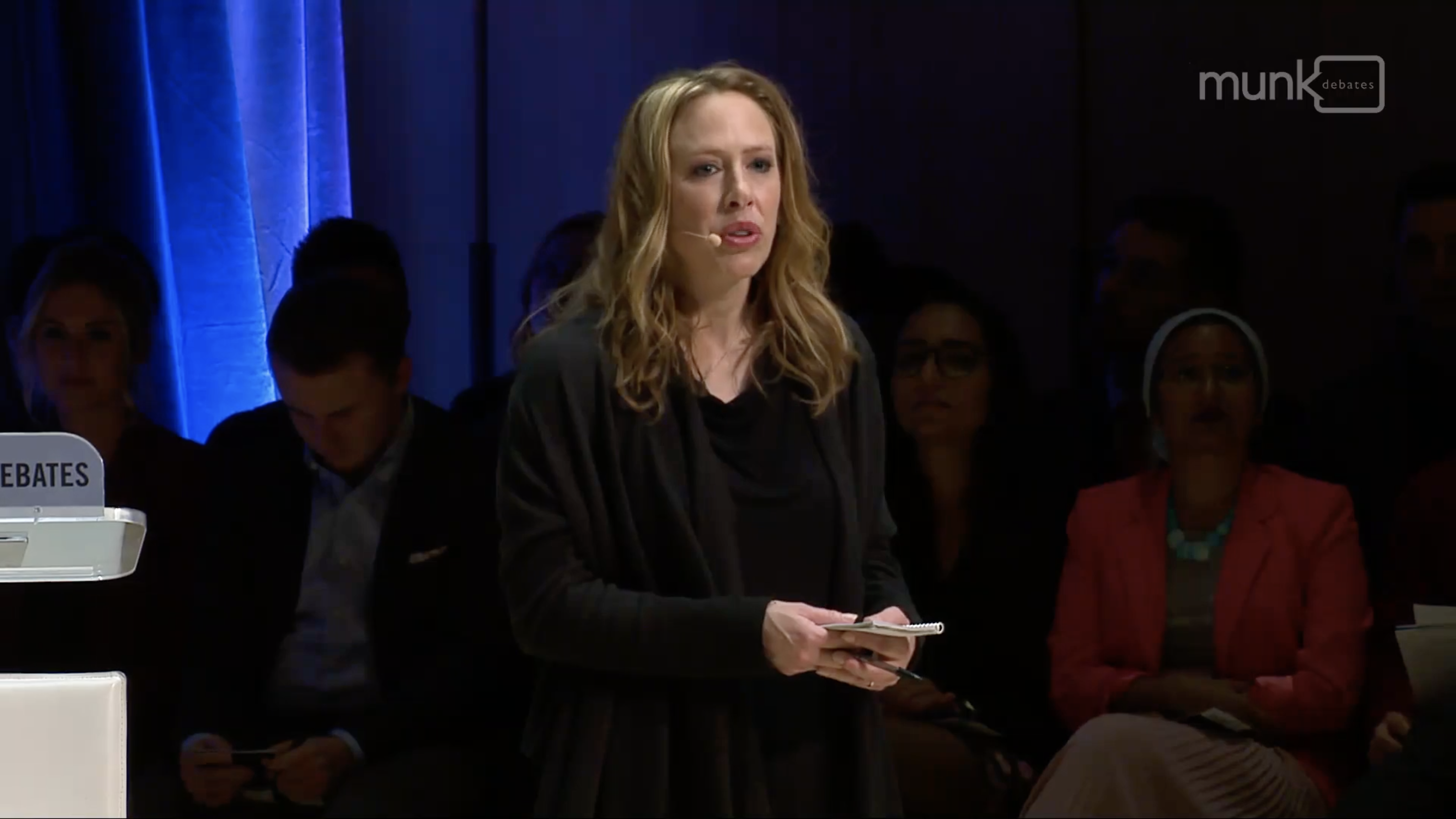 American Democracy Kimberley Strassel Closing Statement