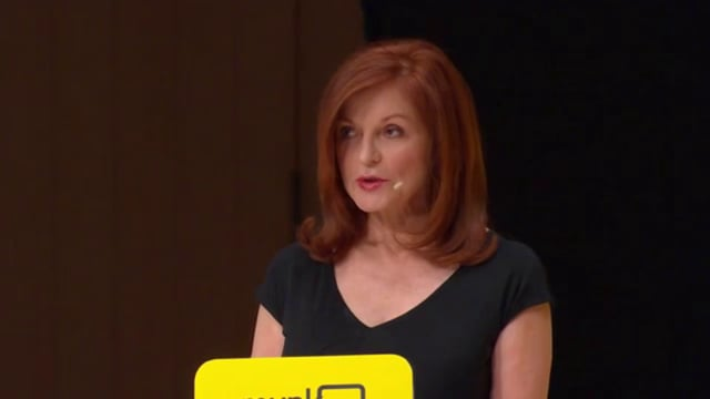 Gender in the 21st Century - Maureen Dowd highlight video